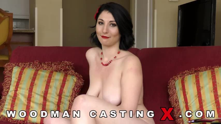 Casting X 174 (WoodmanCastingX) Cover Image