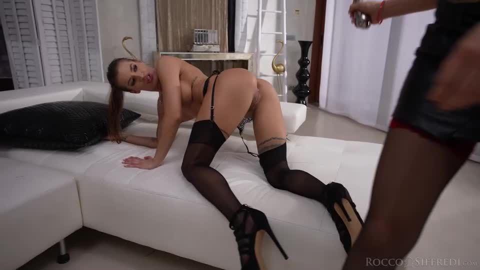 The Spanish Stallion Field of Sluts – Episode 3 (RoccoSiffredi / AdultTime) Screenshot 2