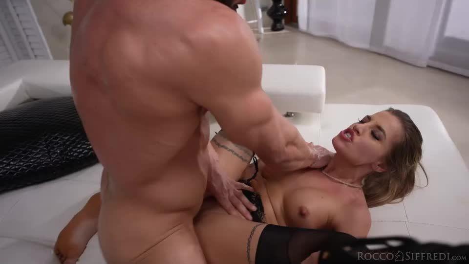 The Spanish Stallion Field of Sluts – Episode 3 (RoccoSiffredi / AdultTime) Screenshot 3