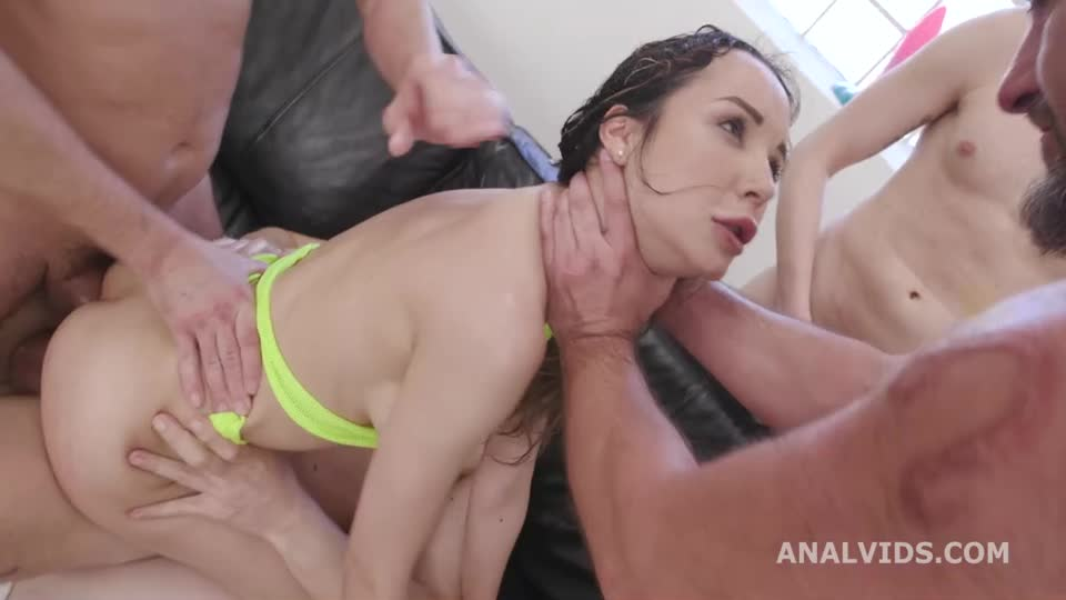 [LegalPorno] Diving in Pee, ATM, DAP, Manhandle, Gapes, Pee Drink, Squirt, Swallow - Francys Belle (GangBang)/(Squirt)