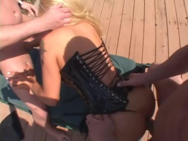 Double Stuffed 8 (Anabolic Video) Screenshot 1