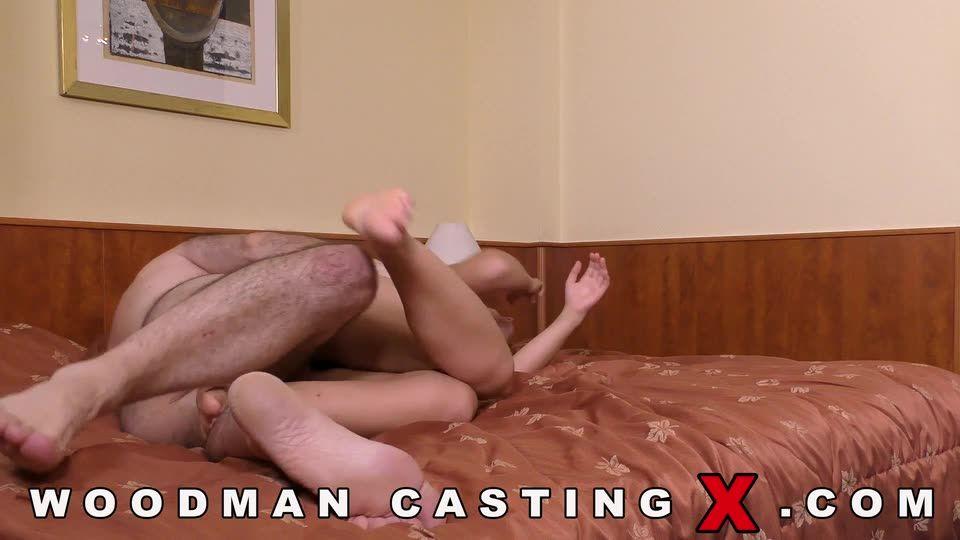 [WoodmanCastingX] Casting X 160 - Zoe Valami (DP)/(2M1F)