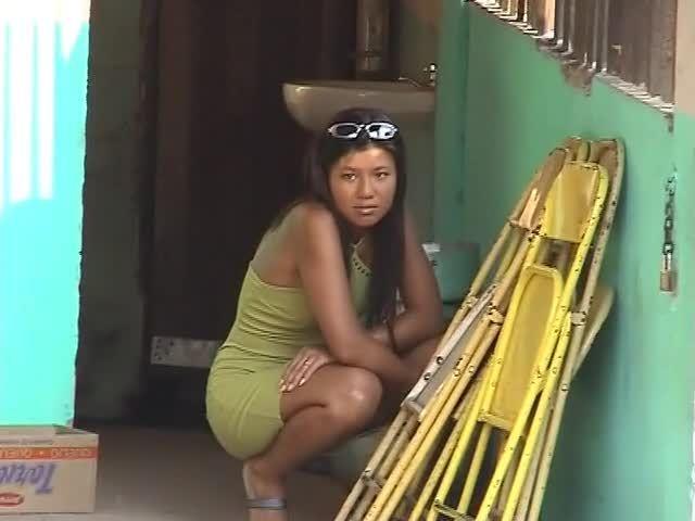 Brazilian Snake BTS (Hustler Video) Screenshot 1
