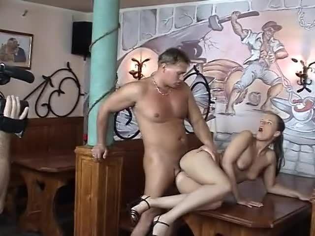 Brazilian Snake BTS (Hustler Video) Screenshot 6