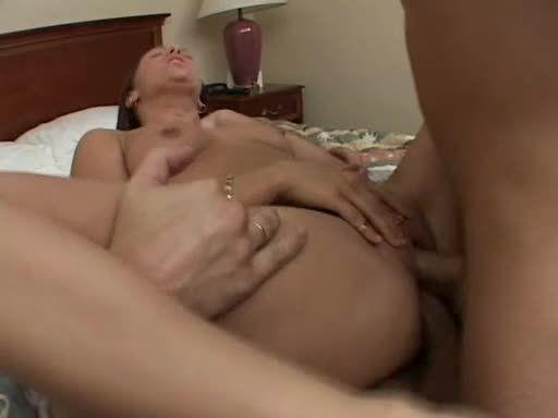 Double Stuffed (Anabolic Video) Screenshot 8