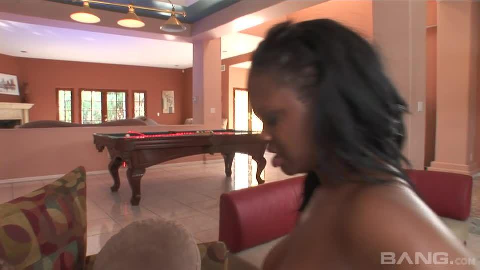 Black Ass Addiction 2 / Full Anal Access (Jules Jordan) Screenshot 6