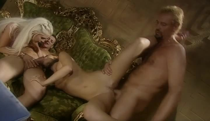 Private Gold 73: Mission Possible 1 - Lily Love, Stefania Bruni (DP)/(Natural Tits)