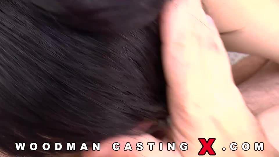 Casting X 136 (WoodmanCastingX) Screenshot 0