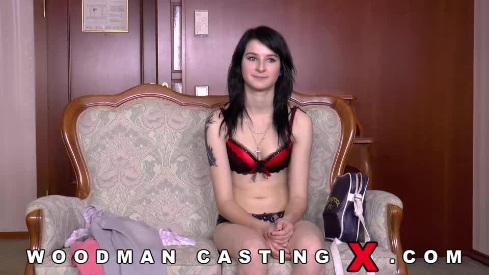 Casting X 136 (WoodmanCastingX) Screenshot 6