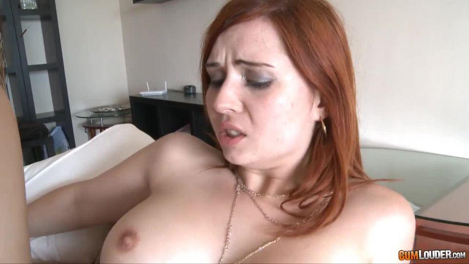 Breaking Asses 3 / DP Treatment (Cum Louder) Screenshot 9