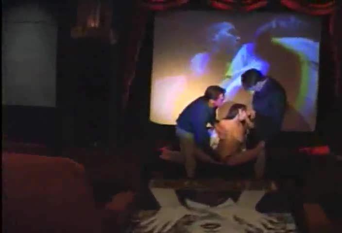 John Leslie's Fresh Meat 16: Stay Away From My Daughter (Evil Angel) Screenshot 2