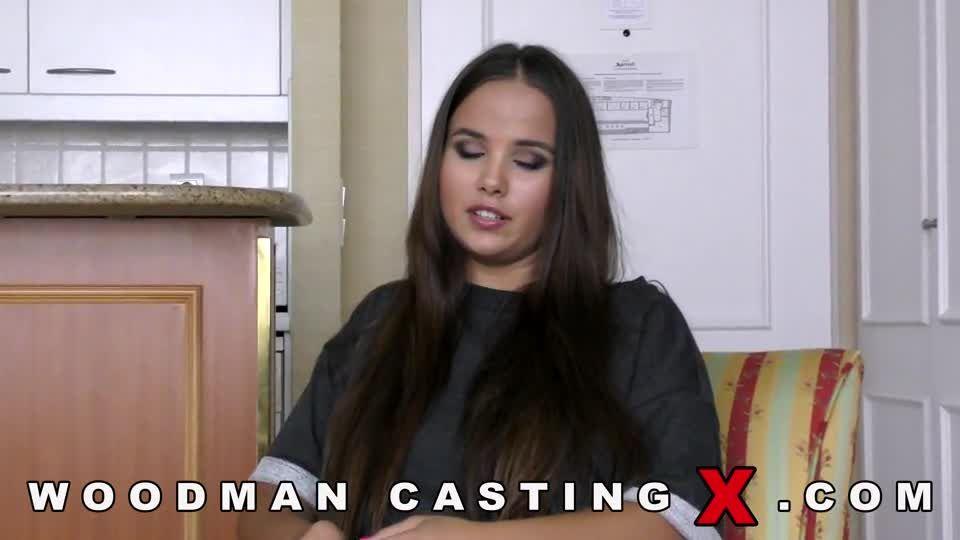 Casting X 176 (WoodmanCastingX / PierreWoodman) Screenshot 0
