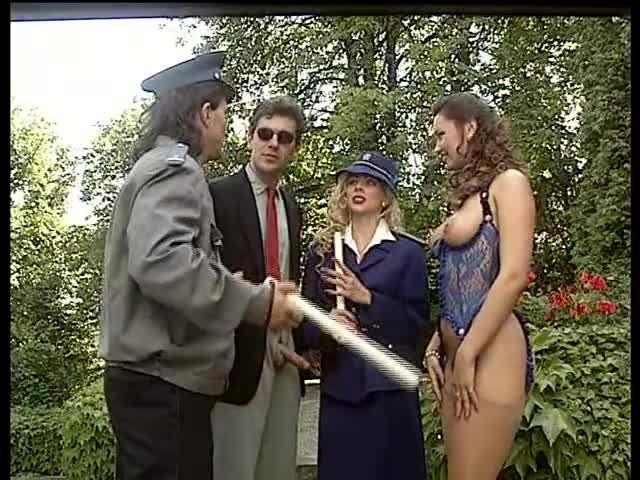 Laufige Sperma-Saue (Videorama) Screenshot 1