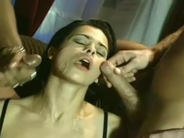 Beautiful Girls of Europe 3 / Tirs groupés (Sunshine Films / Colmax) Screenshot 8