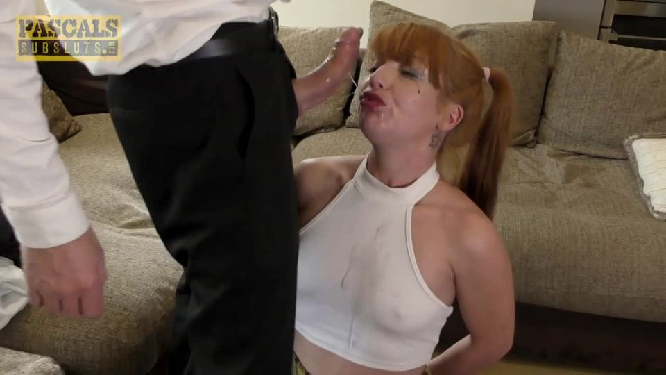 Two cocks do the trick (PascalsSubSluts) Screenshot 1