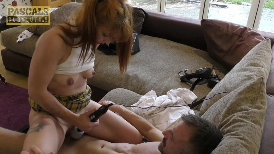 Two cocks do the trick (PascalsSubSluts) Screenshot 8