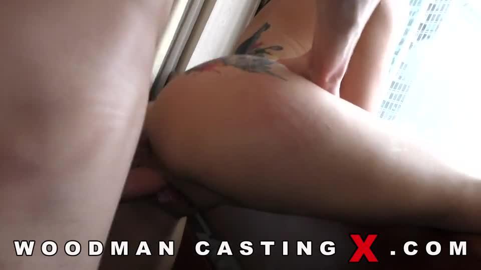 [WoodmanCastingX] Casting X 172 - Camilla Moon (DP)/(3M1F)