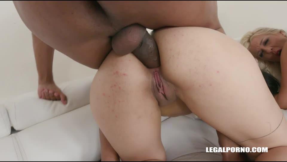 [LegalPorno] Kinky orgy - XXX Nikyta, Stacy Sommer (Orgy)/(Big Tits)