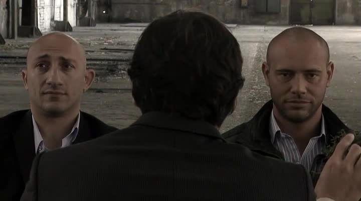Die Superpolizistin / La Superpoliziotta / Italianas Corruptas (Showtime / Magma / IFG) Screenshot 0
