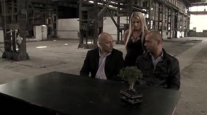 Die Superpolizistin / La Superpoliziotta / Italianas Corruptas (Showtime / Magma / IFG) Screenshot 1