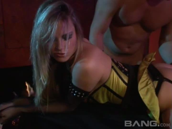 Assploitations 7 (Sin City) Screenshot 1