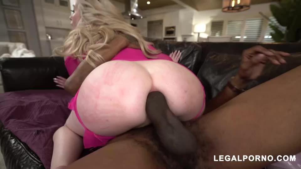 [LegalPorno] Wow Wow, one fucking amazing natural Gape Galore Girl. MUST WATCH Perfect Gapes - Lexi Lore (DP)/(Interracial)