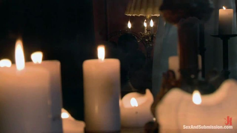 Vamp Episode 1: A Fall From Grace (SexAndSubmission / Kink) Screenshot 6