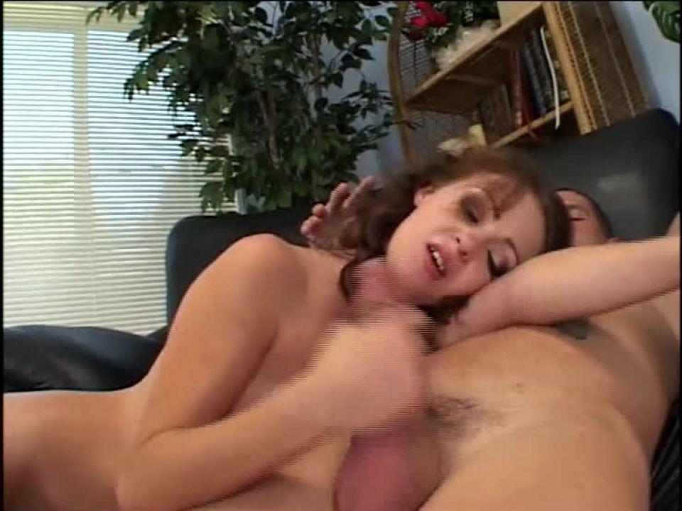 I'm A Big Girl Now 4 (Diabolic Video) Screenshot 3