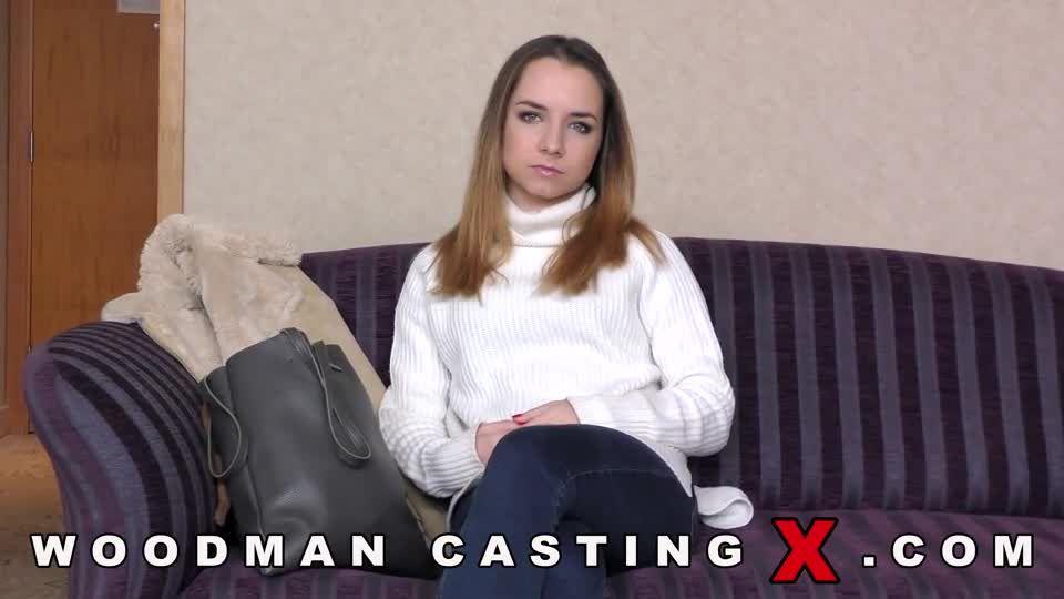 Casting X 224 (WoodmanCastingX) Screenshot 0