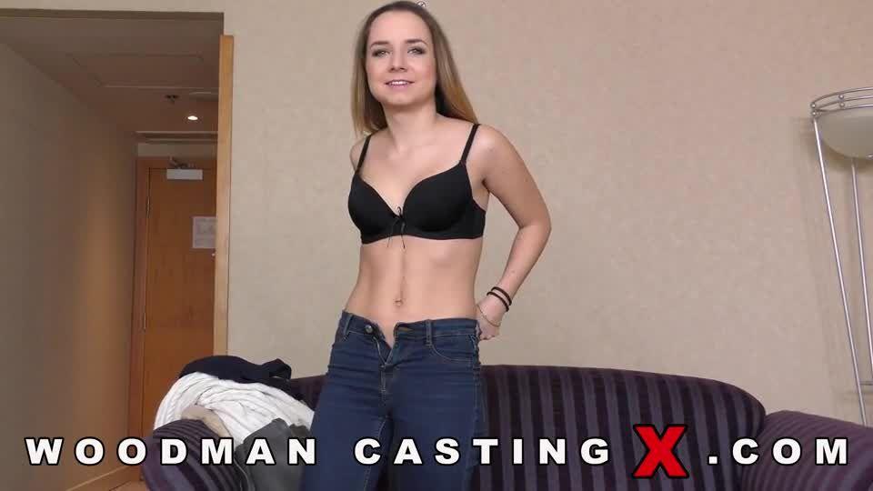 Casting X 224 (WoodmanCastingX) Screenshot 1