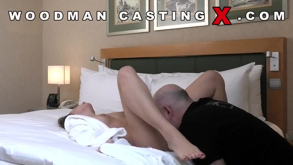 Casting X 224 (WoodmanCastingX) Screenshot 3