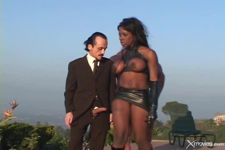 Anal Divas In Latex 3 (Heatwave) Screenshot 3