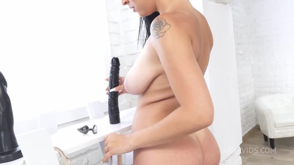 Only ANAL and DAP, balls deep anal, BBC, piss and pissing shower, Rimming PAF020 (LegalPorno / AnalVids) Screenshot 0