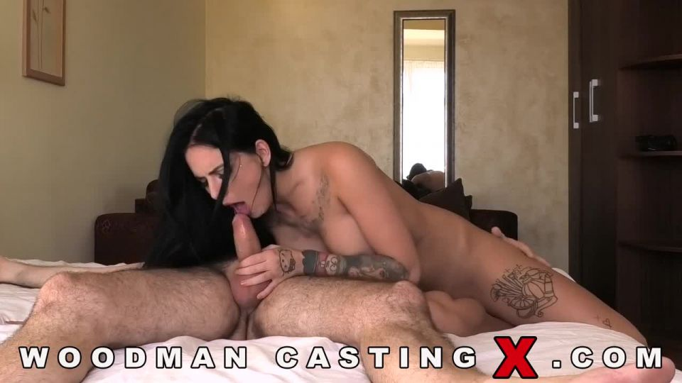 Casting X 225 (WoodmanCastingX) Screenshot 8