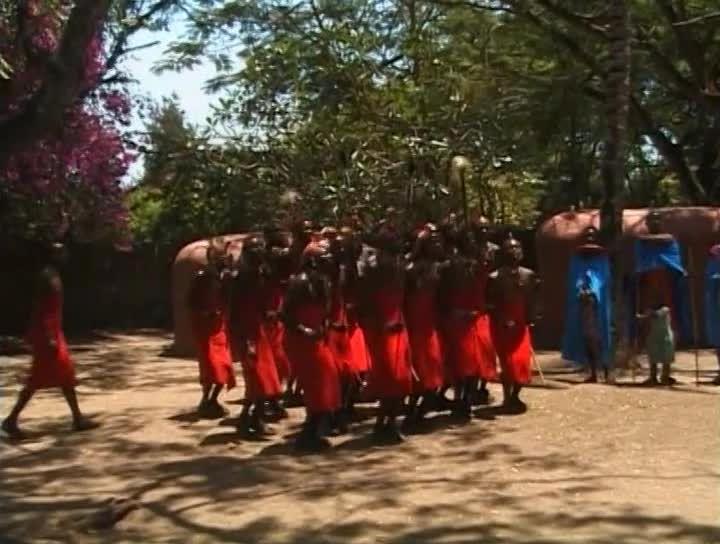 Private Gold 35: African Dream Screenshot 1