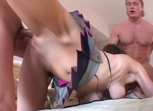 Nice Rack 13 (Anabolic Video) Screenshot 4