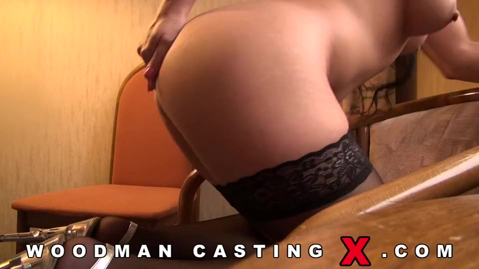 [WoodmanCastingX] Casting X 131 Updated - Melody Ghost (DP)/(Casting)