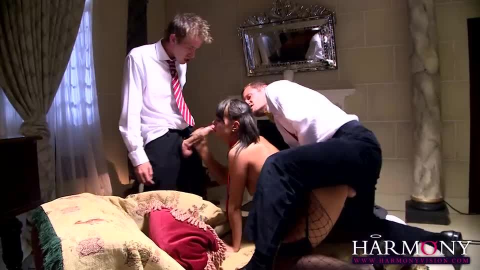 Young Harlots: Bad Behavior (Harmony Films) Screenshot 4