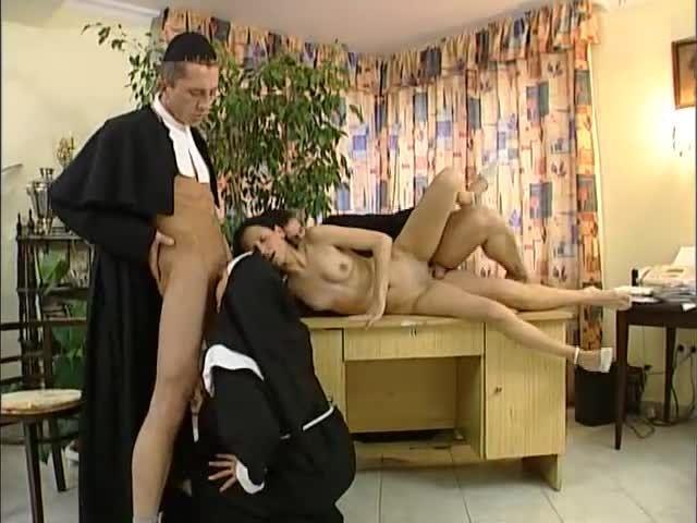 Die Pfarrerin / Liebe Deinen Nächsten (Goldlight) Screenshot 5