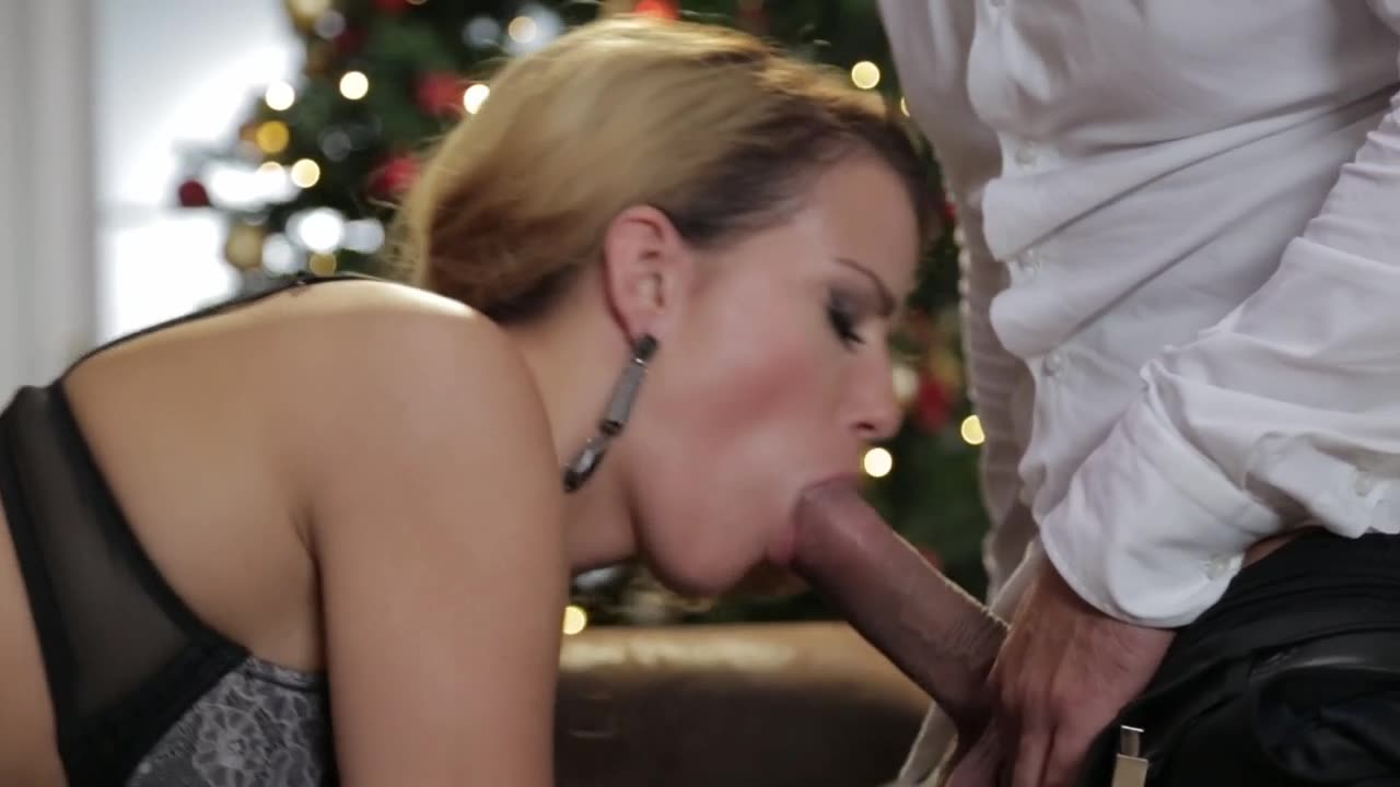 [Private] Samantha Gets Double Penetrated and Fucked While an Old Man Watches - Samantha Joons (DP)/(Blonde)