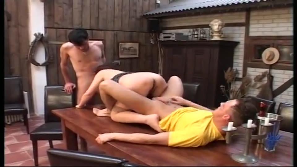 Double Penentration (Unidentified scene) Screenshot 2