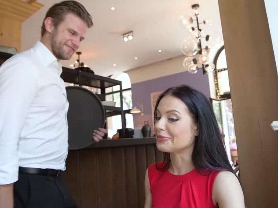 Horny Milf Requires Two Men For Satisfaction (HandsOnHardcore / DDFNetwork / PornWorld) Screenshot 0