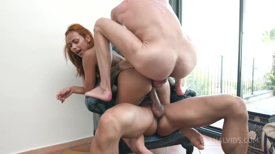 Veronica Leal loves Hardcore anal and double penetration LD020 (LegalPorno / AnalVids) Screenshot 4