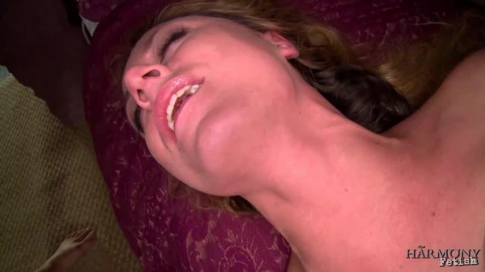 Filthy Schoolgirl Double Penetration (Harmonyfetish / Kink) Screenshot 7