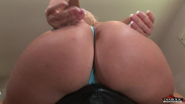 Ass For Days 8 (Diabolic Video) Screenshot 3