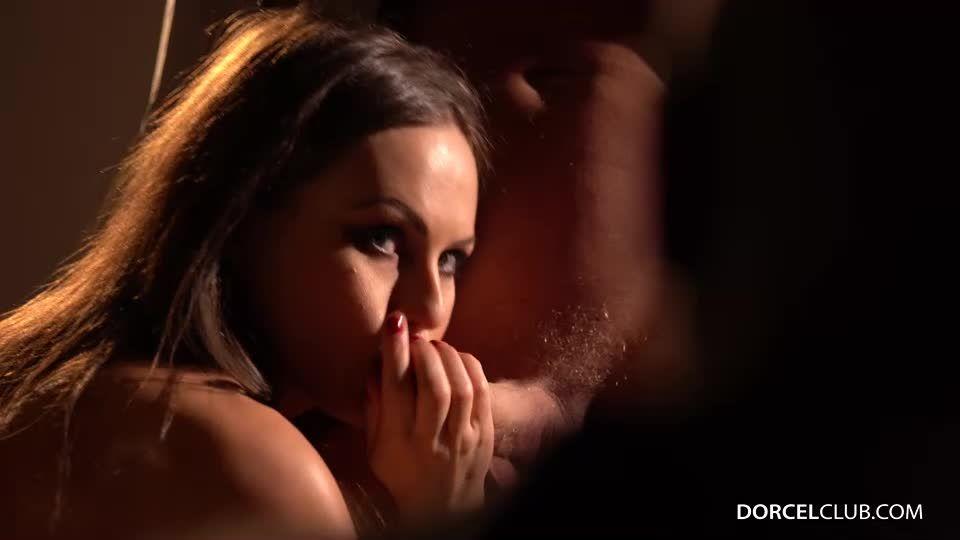 Meet The Insatiable Tina Kay (DorcelClub) Screenshot 2