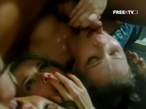 Regine di culi / Las Reinas del culo (FM Video) Screenshot 9