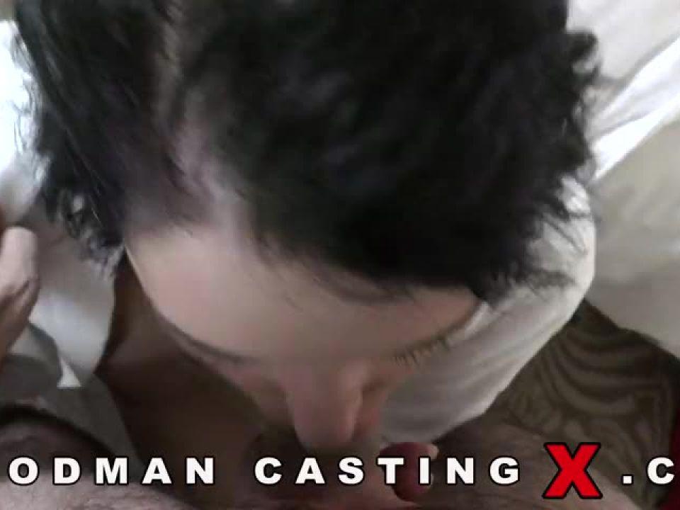 Casting X 207 (WoodmanCastingX) Screenshot 0
