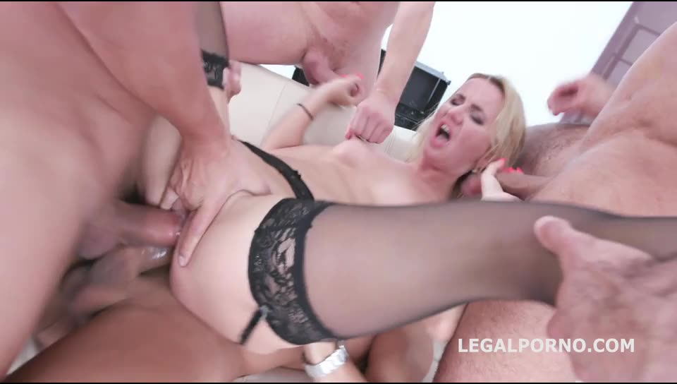 [LegalPorno] Soaking wet. DP ATM DAP Deepthroat Squirt Big Gapes Soft Manhandle – Tatiana Swank (DAP)/(High Heels)