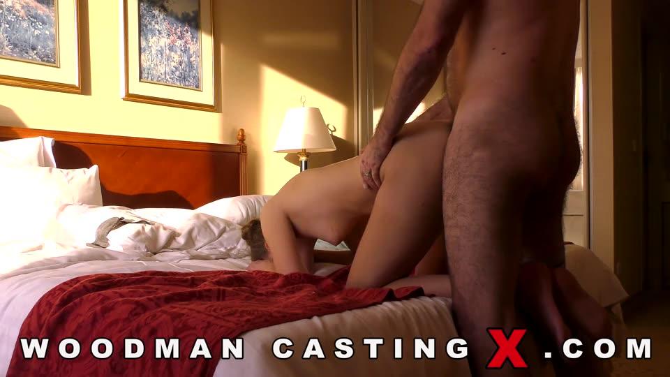 [WoodmanCastingX] Casting Hard - Eva Briancon (DP)/(2M1F)